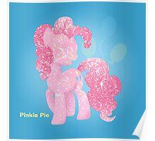 My Little Pony: Pinkie Pie Poster