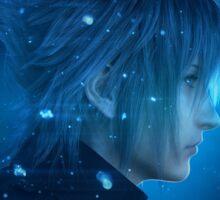 Noctis Lucis Caelum    Final Fantasy XV Sticker