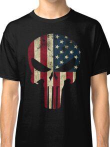Punisher of America Classic T-Shirt