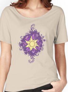 Sun Shine Women's Relaxed Fit T-Shirt