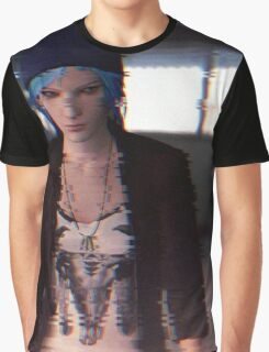 Chloe the Rebel Graphic T-Shirt