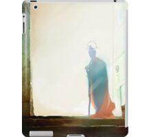 Temple Elder iPad Case/Skin