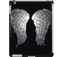 Dixon Wings iPad Case/Skin