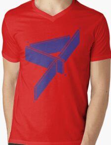 f(x) 4 Walls VALK Logo Kpop T-Shirt
