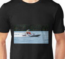 2016 Taree Race Boats 03 Unisex T-Shirt