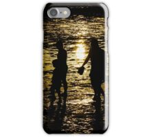 Evening Stroll iPhone Case/Skin