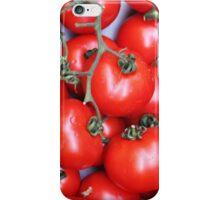 il pomodoro iPhone Case/Skin