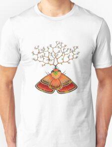 tree - moth (original sold) T-Shirt