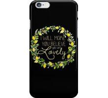 Twenty One Pilots Love - Music iPhone Case/Skin