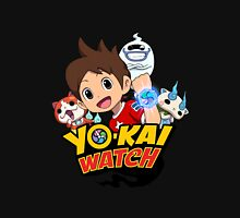 Yokai Watch Unisex T-Shirt