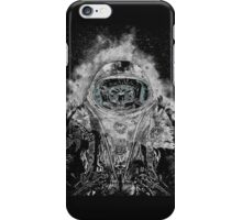 LOST IN MARS iPhone Case/Skin