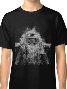 LOST IN MARS Classic T-Shirt