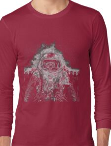 LOST IN MARS Long Sleeve T-Shirt