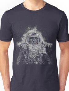 LOST IN MARS Unisex T-Shirt