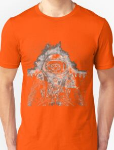LOST IN MARS Unisex T-Shirt