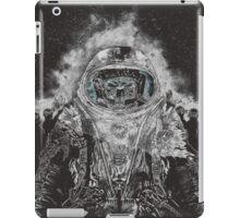 LOST IN MARS iPad Case/Skin