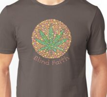 Blind faith Unisex T-Shirt
