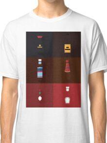 Sauce Spectrum Classic T-Shirt
