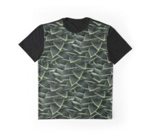 Monkey Puzzle Graphic T-Shirt