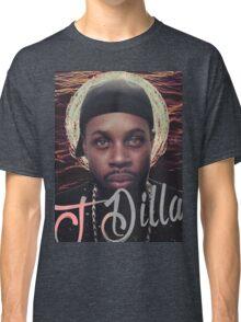 J Dilla - Jmadera print Classic T-Shirt