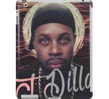 J Dilla - Jmadera print iPad Case/Skin