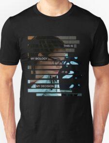 Cosima - Orphan Black- Quote T-Shirt