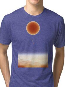 Mars Diving Tri-blend T-Shirt