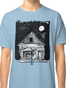 Buster Keaton One Week Classic T-Shirt