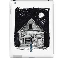 Buster Keaton One Week iPad Case/Skin