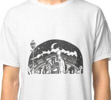 Professor Layton Classic T-Shirt