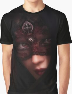 Follow Me Graphic T-Shirt