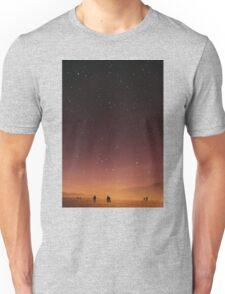 Planet Walk Unisex T-Shirt
