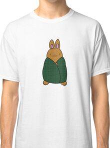Cosy Bunny Classic T-Shirt