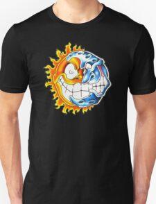 moon sun T-Shirt