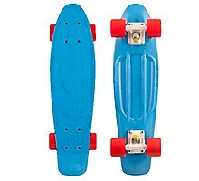 PENNY BOARDS Photographic Print