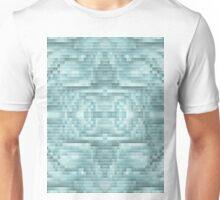 Faded Blue Unisex T-Shirt
