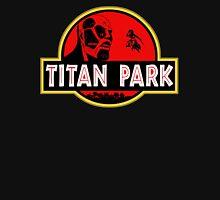 Shingeki no Kyojin ( attack on titan ) - TITAN PARK Classic T-Shirt