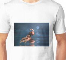 Flamingo Moon T-Shirt