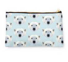Polar Bear Studio Pouch