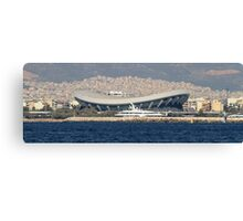 0105289 - The stadium of Peasce and Friendship Canvas Print