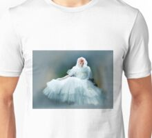 Colorized Lucille Ball 1946 Unisex T-Shirt
