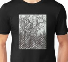 The Trees Back Home Unisex T-Shirt