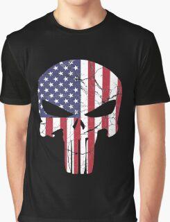 Punisher Graphic T-Shirt