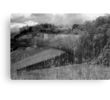 Menzies Creek -2006 Metal Print