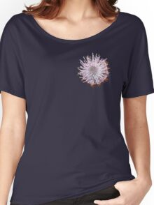 Wildflower Women's Relaxed Fit T-Shirt