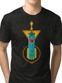 Sword Voice Tri-blend T-Shirt