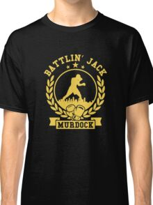 battlin jack murdock daredevil Classic T-Shirt