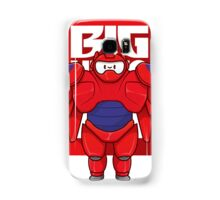 Big Hero Samsung Galaxy Case/Skin