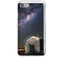 The Squatters Hut iPhone Case/Skin