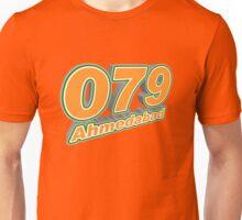 079 Ahmedabad Unisex T-Shirt